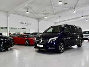 Mercedes-Benz V-Class V300d Exclusive - Image 5