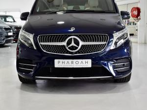 Mercedes-Benz V-Class V300d Exclusive - Image 6