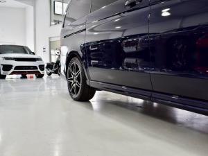 Mercedes-Benz V-Class V300d Exclusive - Image 8