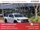 Thumbnail Toyota Hilux 2.8GD-6 double cab 4x4 Legend RS auto