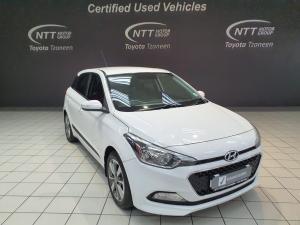 Hyundai i20 1.4 Fluid - Image 1