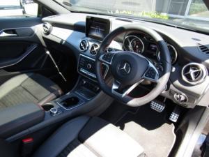 Mercedes-Benz GLA 200 automatic - Image 7