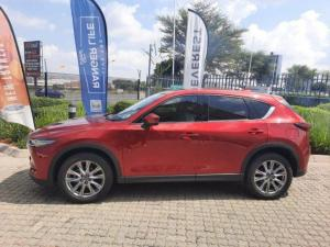 Mazda CX-5 2.0 Individual automatic - Image 10