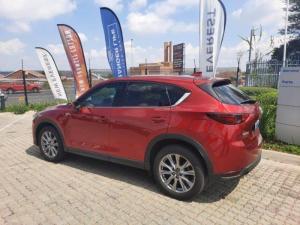Mazda CX-5 2.0 Individual automatic - Image 11