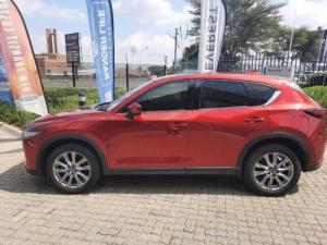Mazda CX-5 2.0 Individual automatic - Image 3