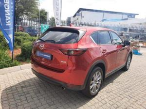 Mazda CX-5 2.0 Individual automatic - Image 8