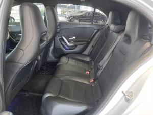 Mercedes-Benz A 200 automatic - Image 10