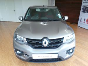 Renault Kwid 1.0 Expression - Image 2