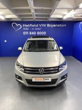Volkswagen Tiguan 1.4TSI 118kW Trend&Fun auto - Image 2