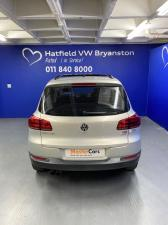 Volkswagen Tiguan 1.4TSI 118kW Trend&Fun auto - Image 4