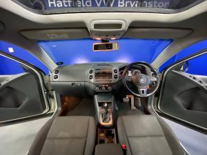 Volkswagen Tiguan 1.4TSI 118kW Trend&Fun auto - Image 7