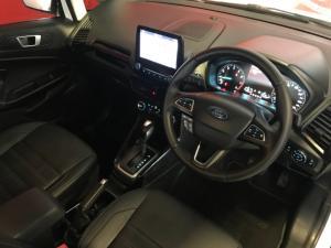 Ford EcoSport 1.0T Titanium auto - Image 14