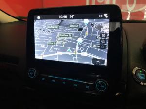Ford EcoSport 1.0T Titanium auto - Image 15