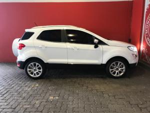 Ford EcoSport 1.0T Titanium auto - Image 20