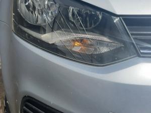 Volkswagen Polo Vivo hatch 1.4 Trendline - Image 15