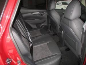 Nissan Qashqai 1.2T Visia - Image 11