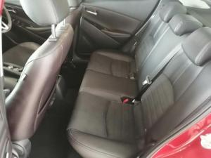 Mazda MAZDA2 1.5 Individual Plus / Hazumi automatic 5-Door - Image 12