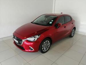 Mazda MAZDA2 1.5 Individual Plus / Hazumi automatic 5-Door - Image 1