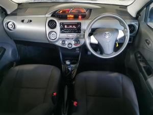 Toyota Etios 1.5 Xi 5-Door - Image 13
