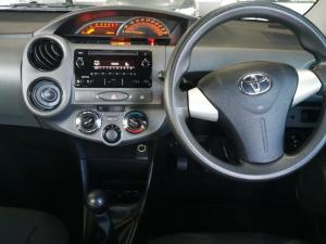 Toyota Etios 1.5 Xi 5-Door - Image 14