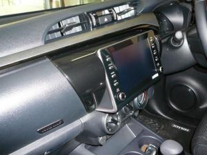 Toyota Hilux 2.8GD-6 Xtra cab Legend auto - Image 5