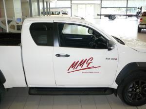 Toyota Hilux 2.8GD-6 Xtra cab Legend auto - Image 9