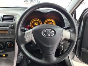 Toyota Corolla 1.6 Advanced automatic - Image 16