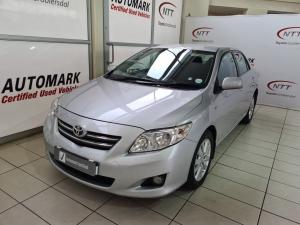 Toyota Corolla 1.6 Advanced automatic - Image 1