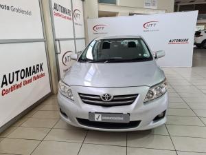 Toyota Corolla 1.6 Advanced automatic - Image 2