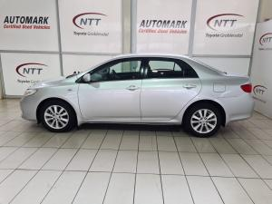 Toyota Corolla 1.6 Advanced automatic - Image 3