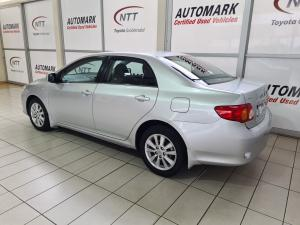 Toyota Corolla 1.6 Advanced automatic - Image 4