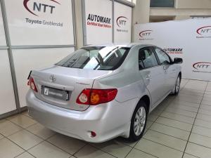 Toyota Corolla 1.6 Advanced automatic - Image 6