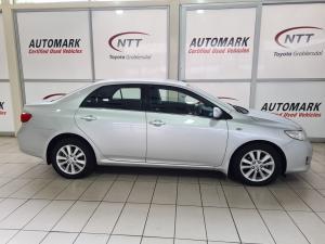 Toyota Corolla 1.6 Advanced automatic - Image 8