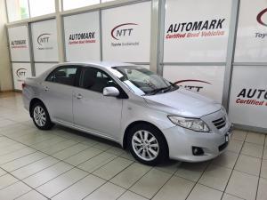 Toyota Corolla 1.6 Advanced automatic - Image 9