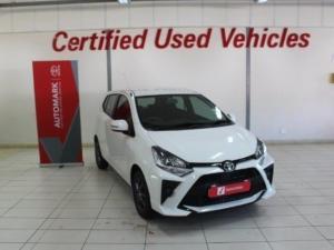 Toyota Agya 1.0 - Image 1