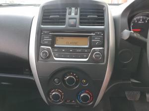 Nissan Almera 1.5 Acenta automatic - Image 14