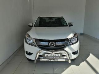 Mazda BT-50 3.2TDi SLE 4X4 automaticD/C