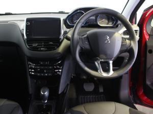 Peugeot 2008 1.2T Allure auto - Image 8