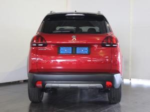 Peugeot 2008 1.2T Allure auto - Image 3