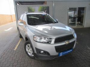 Chevrolet Captiva 2.4 LT - Image 1