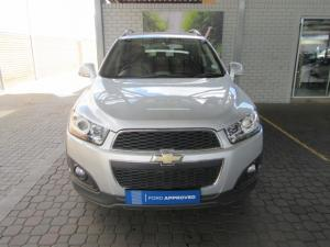 Chevrolet Captiva 2.4 LT - Image 2
