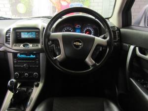 Chevrolet Captiva 2.4 LT - Image 9