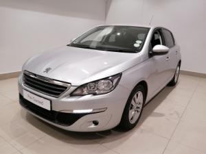 Peugeot 308 1.2T Active - Image 1