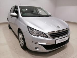Peugeot 308 1.2T Active - Image 3