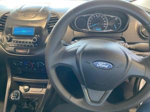 Ford Figo hatch 1.5 Ambiente - Image 10
