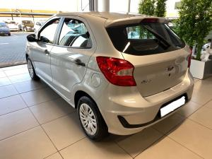 Ford Figo hatch 1.5 Ambiente - Image 4