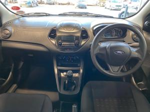 Ford Figo hatch 1.5 Ambiente - Image 7