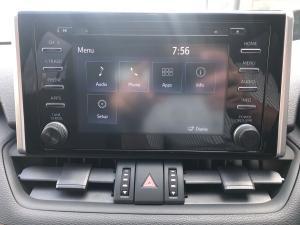 Toyota RAV4 2.0 AWD GX-R - Image 17