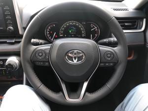 Toyota RAV4 2.0 AWD GX-R - Image 18
