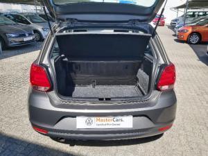Volkswagen Polo Vivo hatch 1.4 Comfortline - Image 17